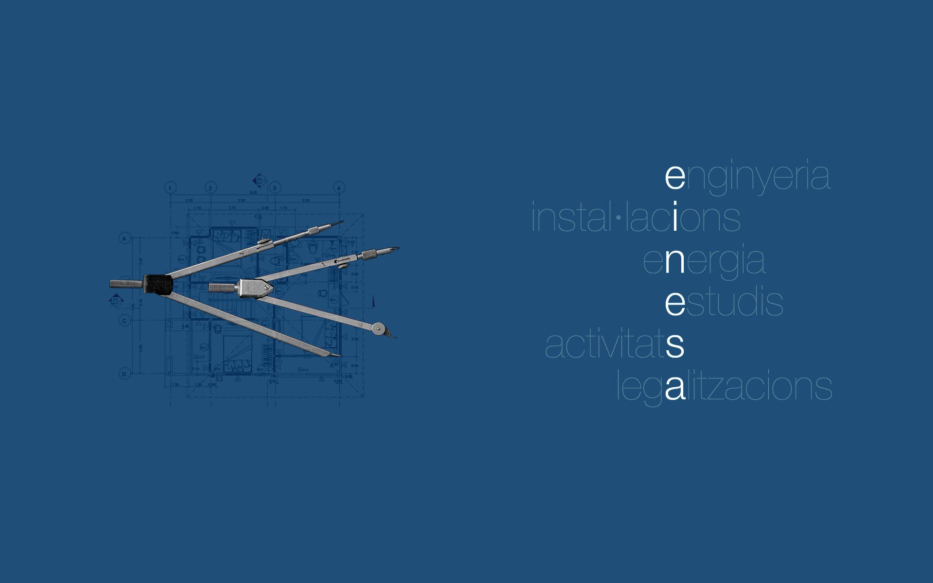 Anagrama einesa